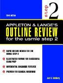 Appleton   Lange s Outline Review for the Usmle Step 2 Book