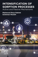 Intensification of Sorption Processes