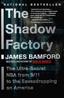 The Shadow Factory ebook