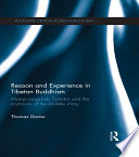 Reason And Experience In Tibetan Buddhism PDF