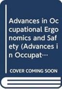 Advances in Occupational Ergonomics and Safety: Proceedings ...