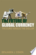 The Future of Global Currency