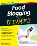 Food Blogging For Dummies Pdf/ePub eBook