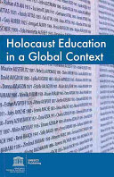 Holocaust education in a global context