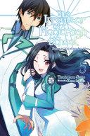 The Irregular at Magic High School  Vol  5  light novel