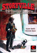 Storyville: The Prostitute Murders (Graphic Novel)