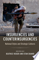 Insurgencies And Counterinsurgencies