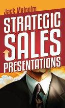 Strategic Sales Presentations