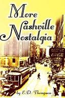 More Nashville Nostalgia