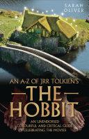 An A-Z of JRR Tolkien's The Hobbit Pdf/ePub eBook