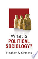 What is Political Sociology?