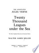 The Annotated Jules Verne, Twenty Thousand Leagues Under the Sea