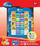 Story Reader Me Reader and Disney Classics 8-Book Library