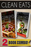 Clean Eats Mexican Recipes and On-The-Go Recipes