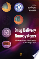 Drug Delivery Nanosystems
