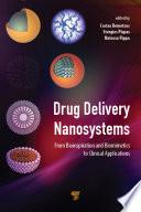 Drug Delivery Nanosystems Book PDF
