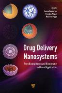 Drug Delivery Nanosystems