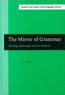 The Mirror of Grammar