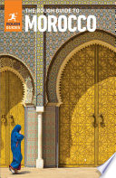 The Rough Guide To Morocco Travel Guide Ebook