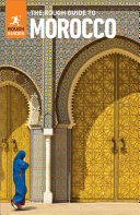Pdf The Rough Guide to Morocco (Travel Guide eBook) Telecharger