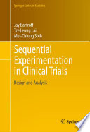 Sequential Experimentation In Clinical Trials Book PDF