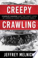 Creepy Crawling Book PDF