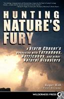 Hunting Nature's Fury Pdf/ePub eBook