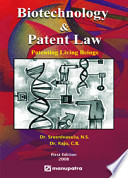 Biotechnology and Patent Law