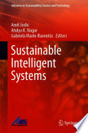 Sustainable Intelligent Systems