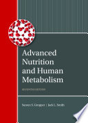 Advanced Nutrition and Human Metabolism Book PDF