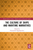 Pdf The Culture of Ships and Maritime Narratives Telecharger