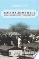 Death In A Church Of Life