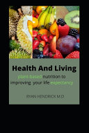 Health And Living Book PDF