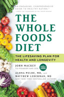 The Whole Foods Diet Pdf/ePub eBook
