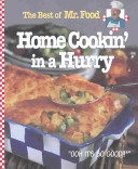 The Best of Mr  Food Home Cookin  in a Hurry