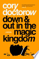Download Down and Out in the Magic Kingdom Epub