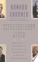 Extraordinary Minds Book