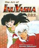 The Art of Inuyasha image