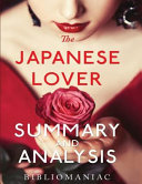 The Japanese Lover Book