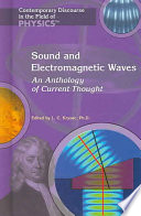 Sound and Electromagnetic Waves Book
