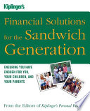 Kiplinger's Financial Solutions for the Sandwich Generation