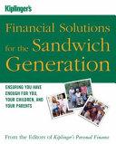 Kiplinger s Financial Solutions for the Sandwich Generation