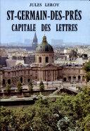 Pdf Saint-Germain-des-Prés, capitale des lettres Telecharger