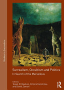 Pdf Surrealism, Occultism and Politics Telecharger