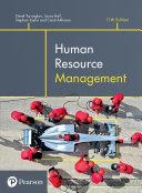 Human Resource Management 11ed