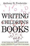 Writing Children s Books