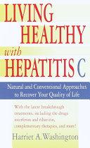 Living Healthy with Hepatitis C Pdf/ePub eBook
