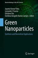 Green Nanoparticles