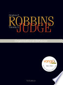 """organisational behaviour in Southern Africa, 2nd edition"" by Stephen P. Robbins"