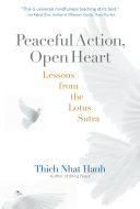 Peaceful Action  Open Heart